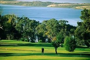 September Meeting  Morro Bay Golf Course