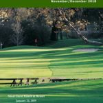 November/December 2018  Issue of Tee Off Newsletter