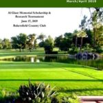 Mar/Apr 2019  Issue of Tee Off Newsletter